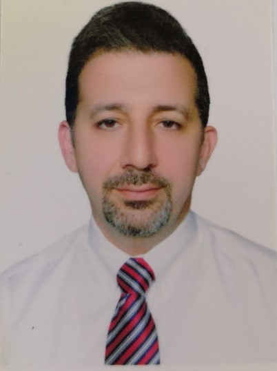 Dr. Mohamad Siblini